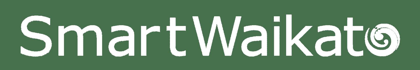 Smart Waikato Logo